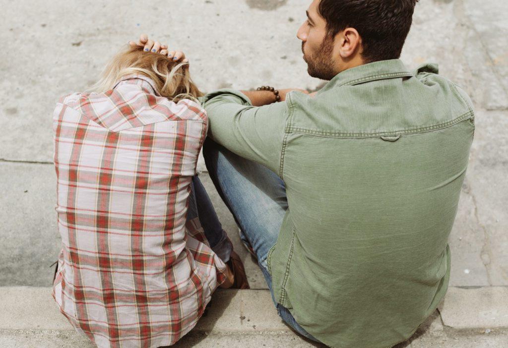 irritaties in een relatie