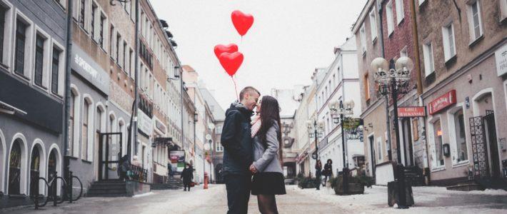 Hoe houd je een relatie goed?